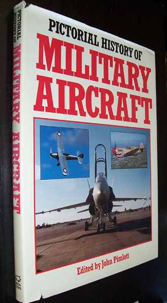 Image for Pictorial History of Military Aircraft