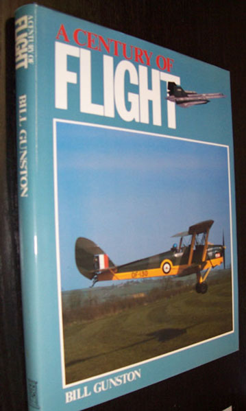 Image for Century of Flight, A