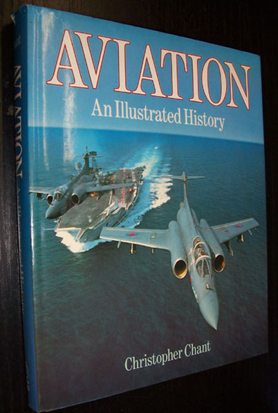 Image for Aviation: An Illustrated History