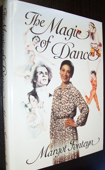 Image for Magic Of Dance, The