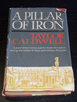 Pillar of Iron, A