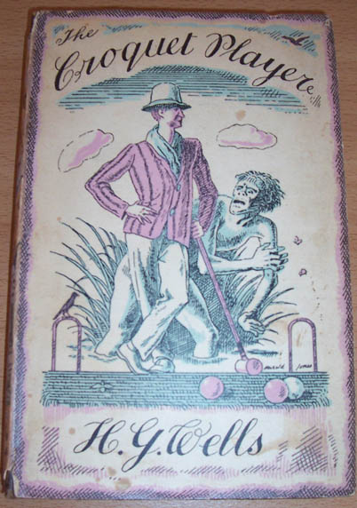 Image for Croquet Player, The