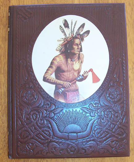 Image for Indians, The - The Old West - Time-Life Series