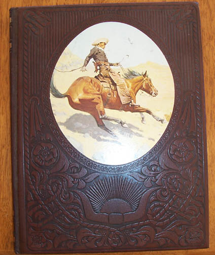 Image for Cowboys, The - The Old West - Time-Life Series