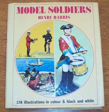 Image for Model Soldiers
