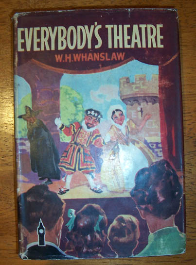 Image for Everybody's Theatre