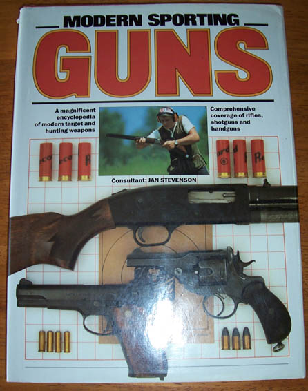 Image for Modern Sporting Guns