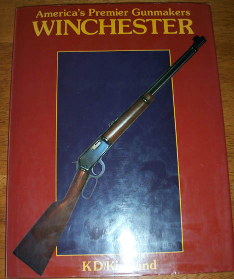 Image for Winchester - America's Premier Gunmakers