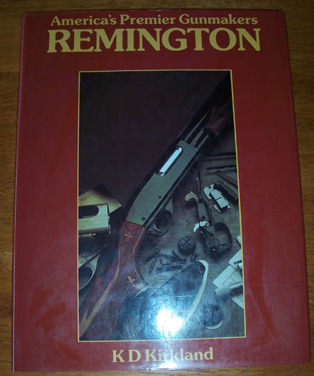 Image for Remington - America's Premier Gunmakers