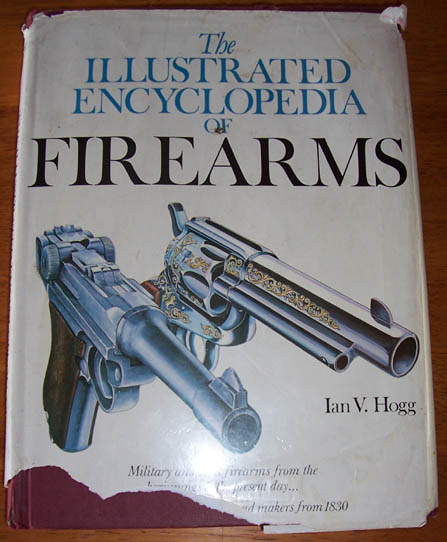 Image for Illustrated Encyclopedia of Firearms, The