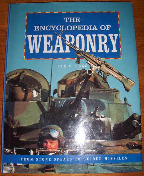 Image for Encyclopedia of Weaponry, The
