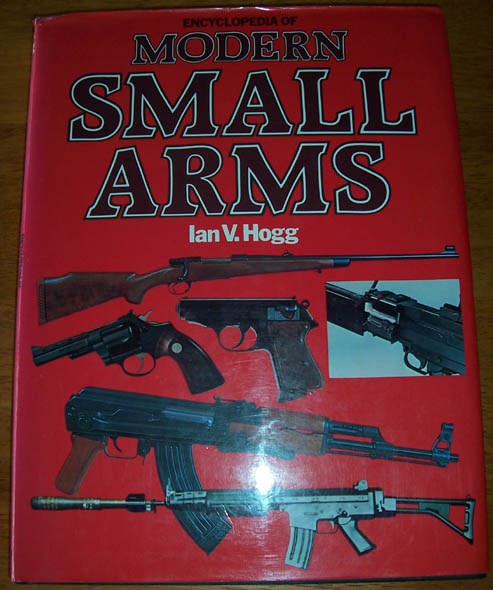 Image for Encyclopedia of Modern Small Arms