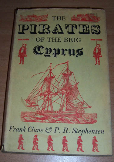 Image for Pirates of the Brig Cyprus, The