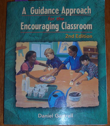 Image for Guidance Approach for the Encouraging Classroom, A