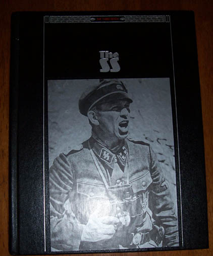 Image for SS, The (Part of the Third Reich Series)