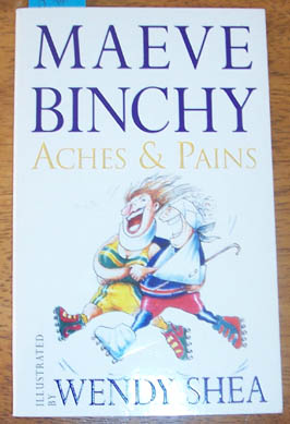 Image for Aches and Pains