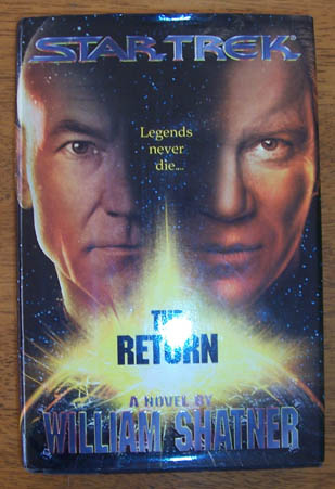 Image for Star Trek: The Return