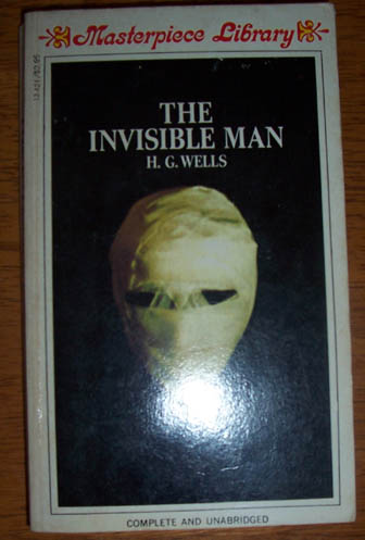 Image for Invisible Man, The