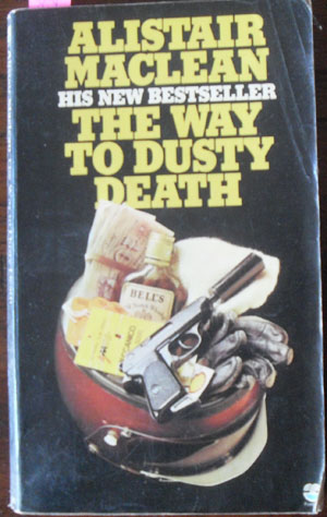 Image for Way to Dusty Death, The