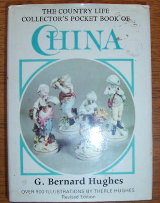 Image for Country Life Collector's Pocket Book of China, The