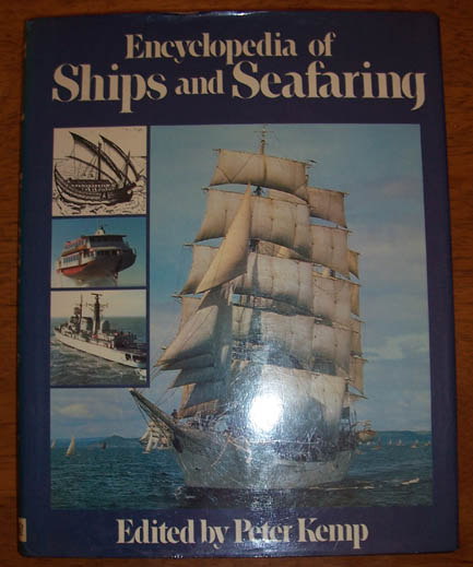 Image for Encyclopedia of Ships and Seafaring