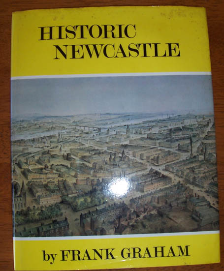 Image for Historic Newcastle