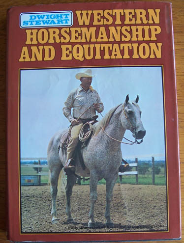 Image for Western Horsemanship and Equitation
