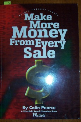 Image for Make More Money From Every Sale