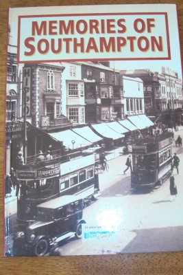 Image for Memories of Southampton