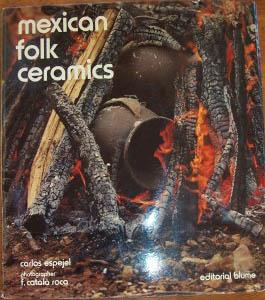 Image for Mexican Folk Ceramics