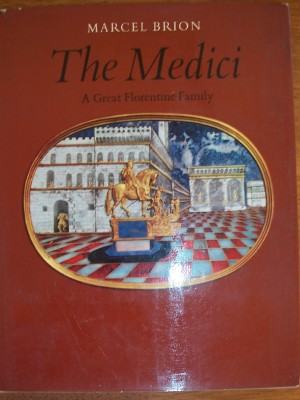 Image for Medici, The: A Great Florentine Family