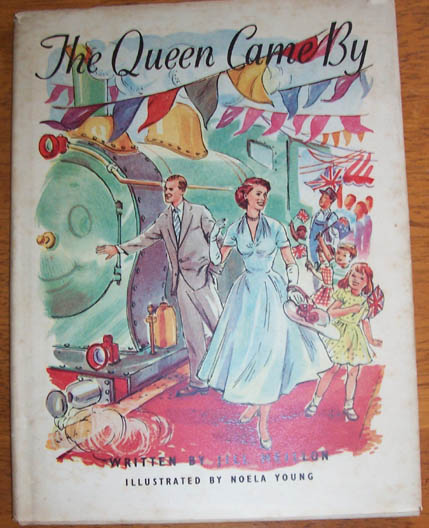 Image for Queen Came By, The