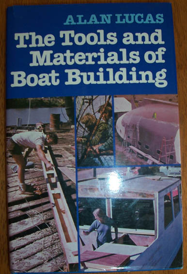 Image for Tools and Materials of Boat Building, The