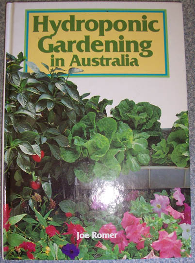 Image for Hydroponic Gardening in Australia