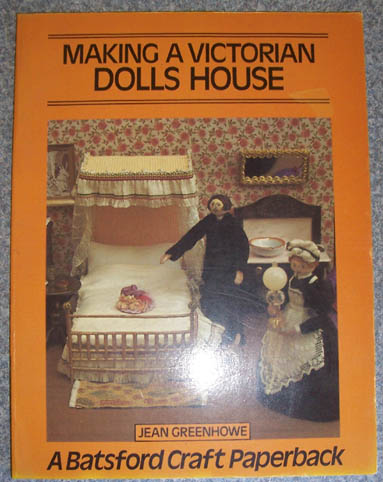 Image for Making a Victorian Dolls House