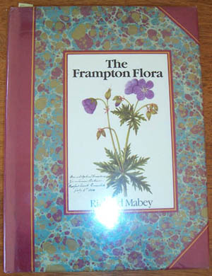 Image for Frampton Flora, The