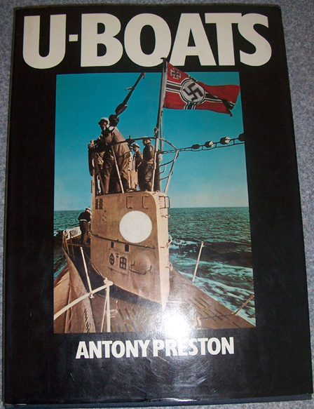 Image for U-Boats