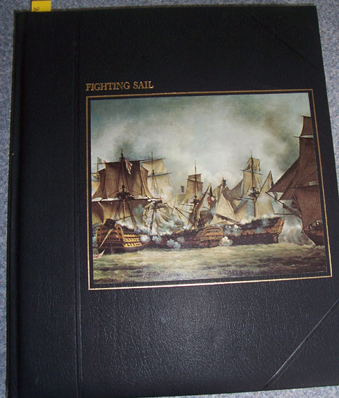 Image for Seafarers, The: Fighting Sail