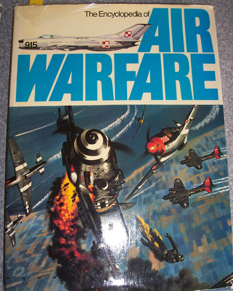 Image for Encyclopedia of Air Warfare, The