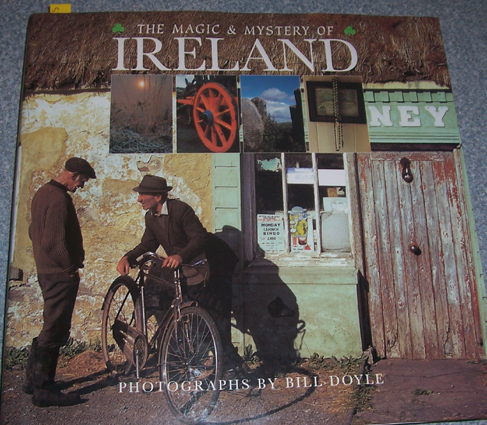 Image for Magic and Mystery of Ireland, The