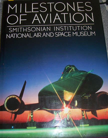 Image for Milestones of Aviation: Smithsonian Institution National Air and Space Museum