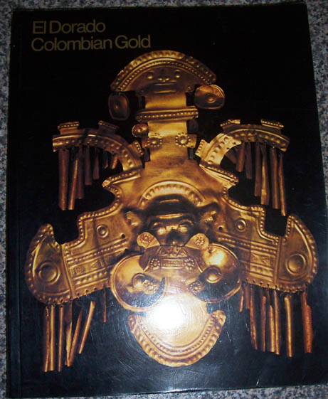 Image for El Dorado Colombian Gold
