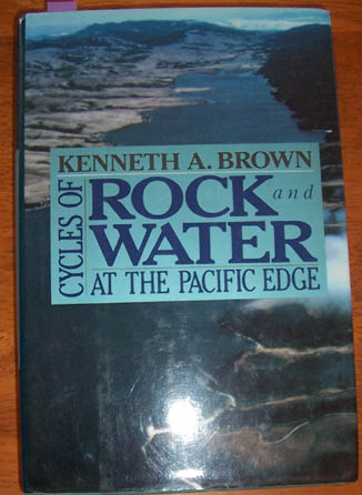 Image for Cycles of Rock and Water at the Pacific Edge