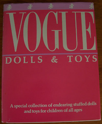 Image for Vogue Dolls and Toys