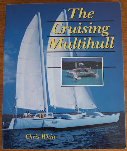 Image for Cruising Multihull, The
