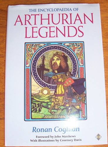 Image for Encyclopaedia of Arthurian Legends, The