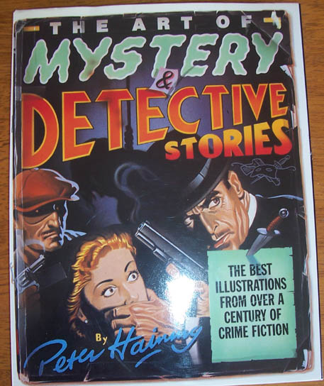 Image for Art of Mystery and Detective Stories, The