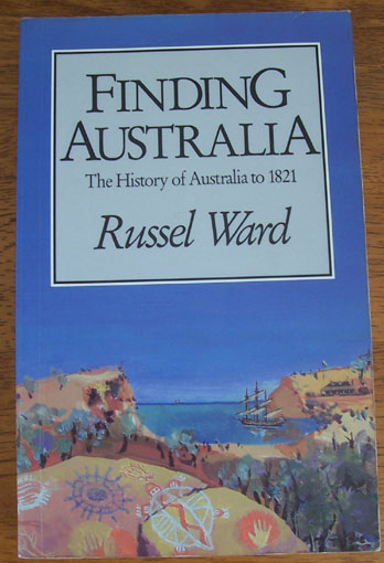 Image for Finding Australia - The History of Australia to 1821