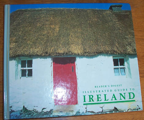 Image for Illustrated Guide to Ireland (Reader's Digest)