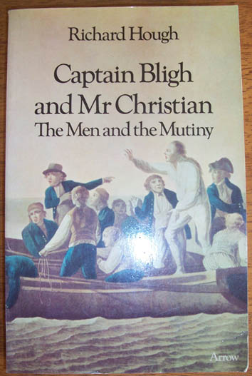 Image for Captain Bligh and Mr Christian: The Men and the Mutiny